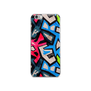 Graphics - Iphone Case - $25.00 - Iphone 6/6S