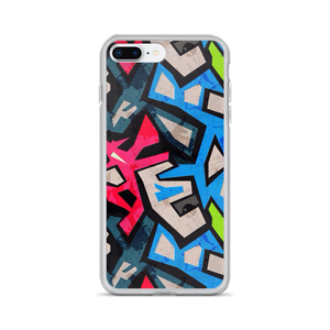 Graphics - Iphone Case - $25.00 - Iphone 7 Plus/8 Plus