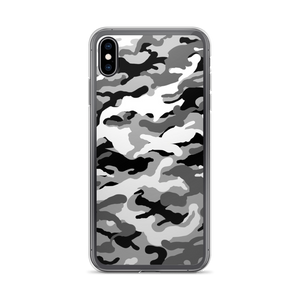 Gray Camo - Iphone Case - $25.00 - Iphone Xs Max