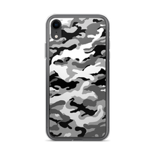 Load image into Gallery viewer, Gray Camo - Iphone Case - $25.00 - Iphone Xr