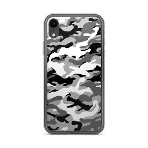 Gray Camo - Iphone Case - $25.00 - Iphone Xr