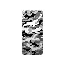 Load image into Gallery viewer, Gray Camo - Iphone Case - $25.00 - Iphone 6/6S