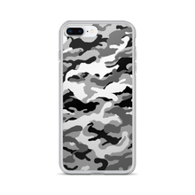 Load image into Gallery viewer, Gray Camo - Iphone Case - $25.00 - Iphone 7 Plus/8 Plus