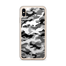 Load image into Gallery viewer, Gray Camo - Iphone Case - $25.00