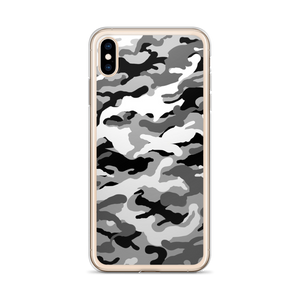 Gray Camo - Iphone Case - $25.00