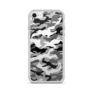 Gray Camo - Iphone Case - $25.00 - Iphone 7/8