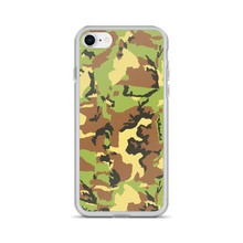 Load image into Gallery viewer, Green Camo - Iphone Case - $25.00 - Iphone 7/8