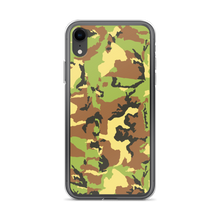 Load image into Gallery viewer, Green Camo - Iphone Case - $25.00 - Iphone Xr