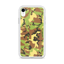 Load image into Gallery viewer, Green Camo - Iphone Case - $25.00