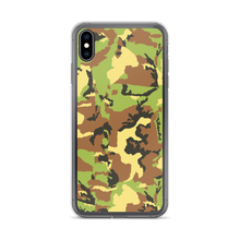 Load image into Gallery viewer, Green Camo - Iphone Case - $25.00 - Iphone Xs Max