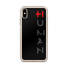 Load image into Gallery viewer, Human - Iphone Case - $25.00