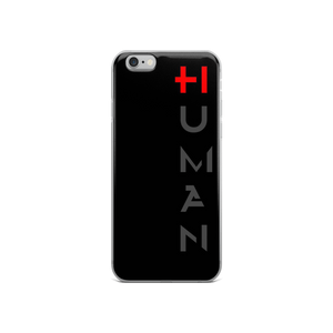 Human - Iphone Case - $25.00 - Iphone 6/6S