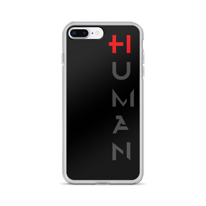Human - Iphone Case - $25.00 - Iphone 7 Plus/8 Plus