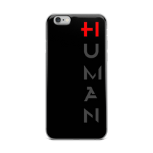 Load image into Gallery viewer, Human - Iphone Case - $25.00 - Iphone 6 Plus/6S Plus