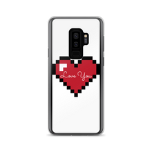 Load image into Gallery viewer, Love Heart - $25.00 - Samsung Galaxy S9+