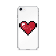 Load image into Gallery viewer, Love Heart - $25.00 - Iphone 7/8