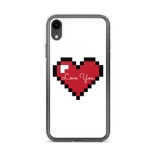 Load image into Gallery viewer, Love Heart - $25.00 - Iphone Xr
