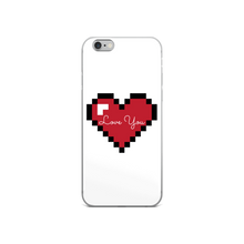 Load image into Gallery viewer, Love Heart - $25.00 - Iphone 6/6S