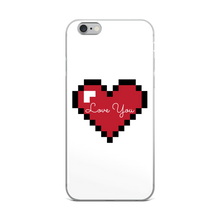 Load image into Gallery viewer, Love Heart - $25.00 - Iphone 6 Plus/6S Plus