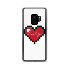 Load image into Gallery viewer, Love Heart - $25.00 - Samsung Galaxy S9