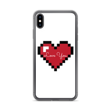 Load image into Gallery viewer, Love Heart - $25.00 - Iphone Xs Max