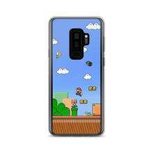 Load image into Gallery viewer, Mario World - Samsung Case - $25.00 - Samsung Galaxy S9+