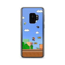 Load image into Gallery viewer, Mario World - Samsung Case - $25.00 - Samsung Galaxy S9
