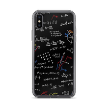 Load image into Gallery viewer, Math - Iphone X/xs - Iphone Case