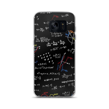 Load image into Gallery viewer, Math - Samsung Galaxy S7 - Samsung Case