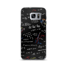 Load image into Gallery viewer, Math - Samsung Galaxy S7 Edge - Samsung Case