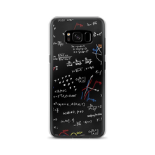 Load image into Gallery viewer, Math - Samsung Galaxy S8 - Samsung Case