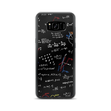 Load image into Gallery viewer, Math - Samsung Galaxy S8+ - Samsung Case