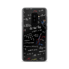 Load image into Gallery viewer, Math - Samsung Galaxy S9+ - Samsung Case