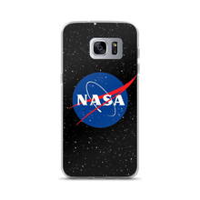 Load image into Gallery viewer, Nasa - Samsung Case - $25.00 - Samsung Galaxy S7 Edge
