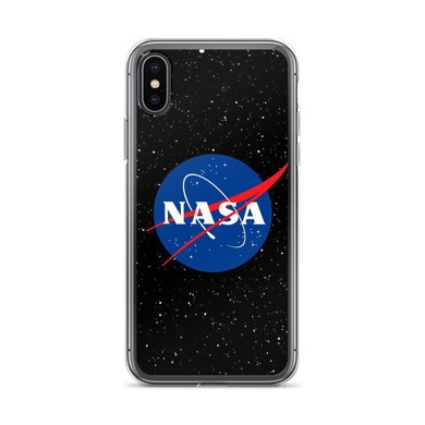 Nasa - Iphone Case - $25.00 - Iphone X/xs