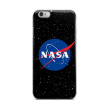 Load image into Gallery viewer, Nasa - Iphone Case - $25.00 - Iphone 6 Plus/6S Plus