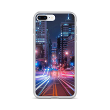 Load image into Gallery viewer, Night Lights - Iphone Case - $25.00 - Iphone 7 Plus/8 Plus