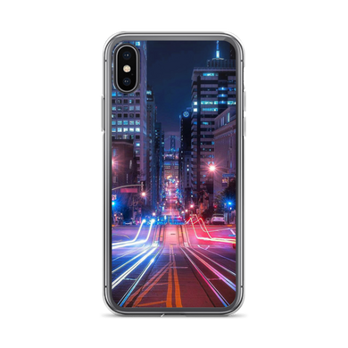 Night Lights - Iphone Case - $25.00 - Iphone X/xs