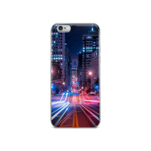 Load image into Gallery viewer, Night Lights - Iphone Case - $25.00 - Iphone 6/6S
