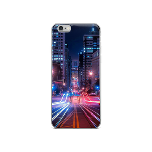 Night Lights - Iphone Case - $25.00 - Iphone 6/6S