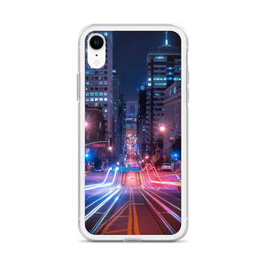 Night Lights - Iphone Case - $25.00