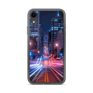 Night Lights - Iphone Case - $25.00 - Iphone Xr