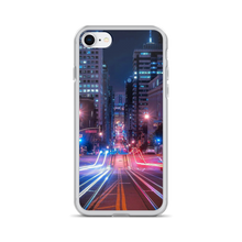 Load image into Gallery viewer, Night Lights - Iphone Case - $25.00 - Iphone 7/8