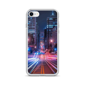 Night Lights - Iphone Case - $25.00 - Iphone 7/8