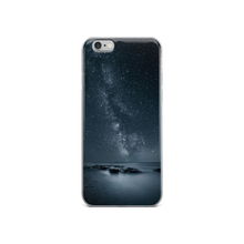 Load image into Gallery viewer, Night Stars - Iphone Case - $25.00 - Iphone 6/6S