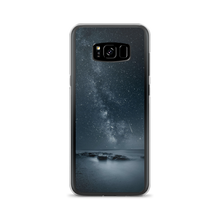 Load image into Gallery viewer, Night Stars - Samsung Case - $25.00 - Samsung Galaxy S8+