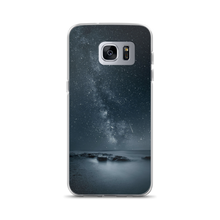 Load image into Gallery viewer, Night Stars - Samsung Case - $25.00 - Samsung Galaxy S7 Edge