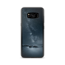 Load image into Gallery viewer, Night Stars - Samsung Case - $25.00 - Samsung Galaxy S8