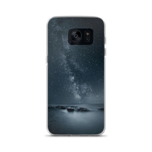 Load image into Gallery viewer, Night Stars - Samsung Case - $25.00 - Samsung Galaxy S7