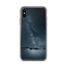Load image into Gallery viewer, Night Stars - Iphone Case - $25.00 - Iphone X/xs